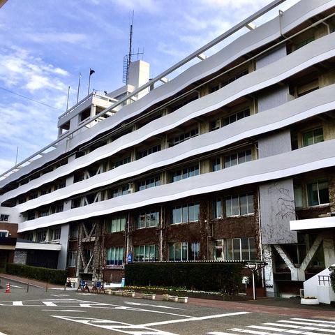 宮崎県本庁舎 衛生害虫駆除防除サムネイル